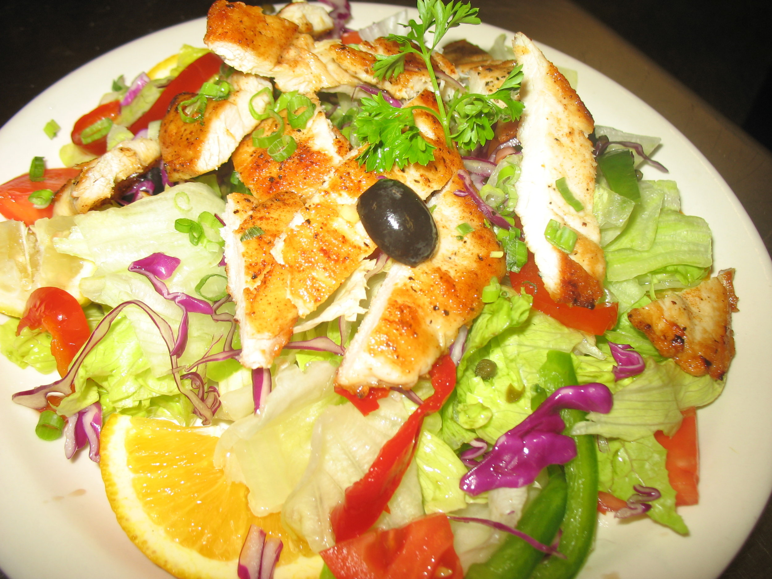 grilled chicken salad.JPG