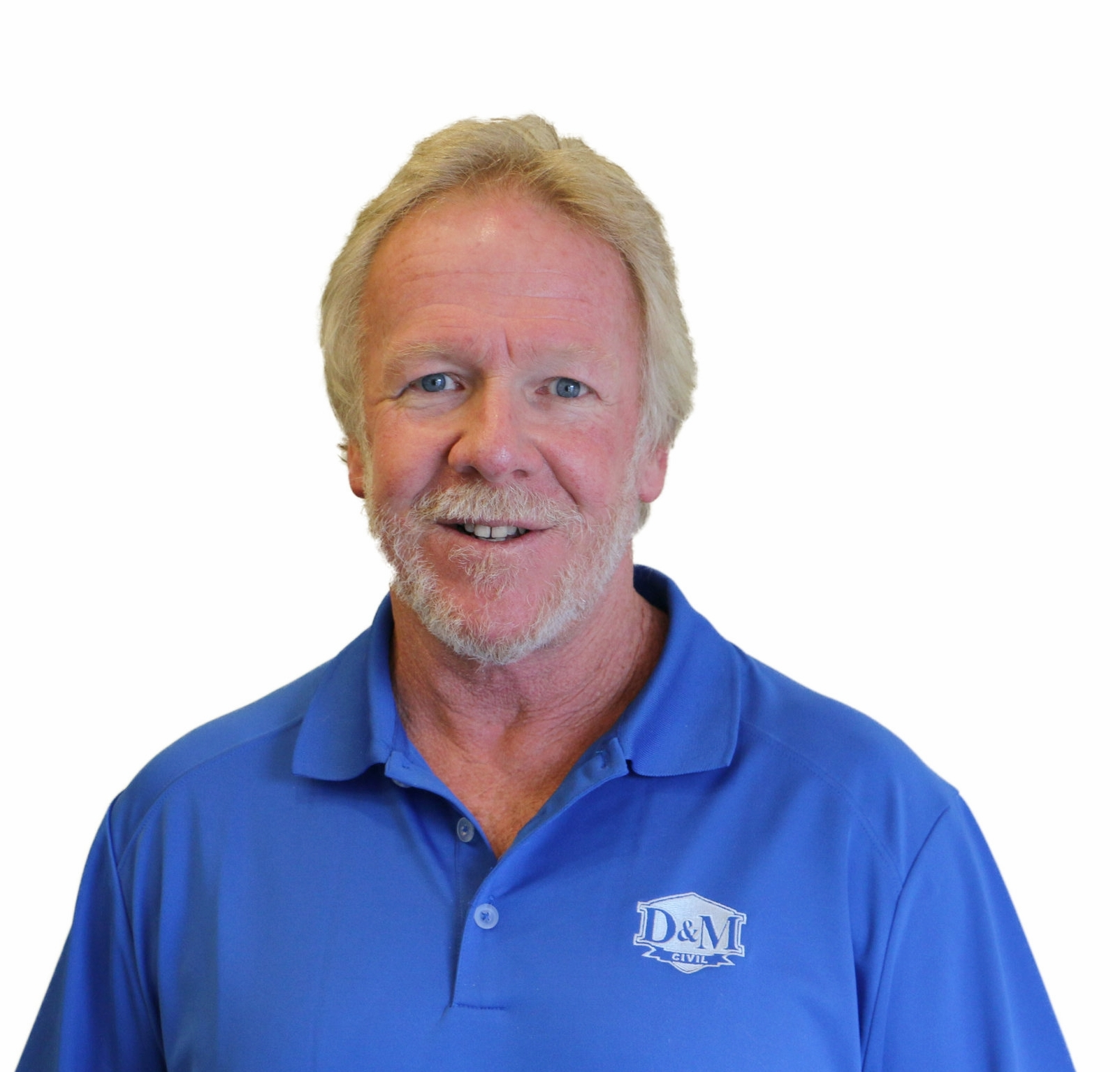 Tom Billetter, Chief Estimator