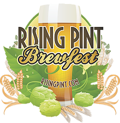 Rising Pint Brewfest