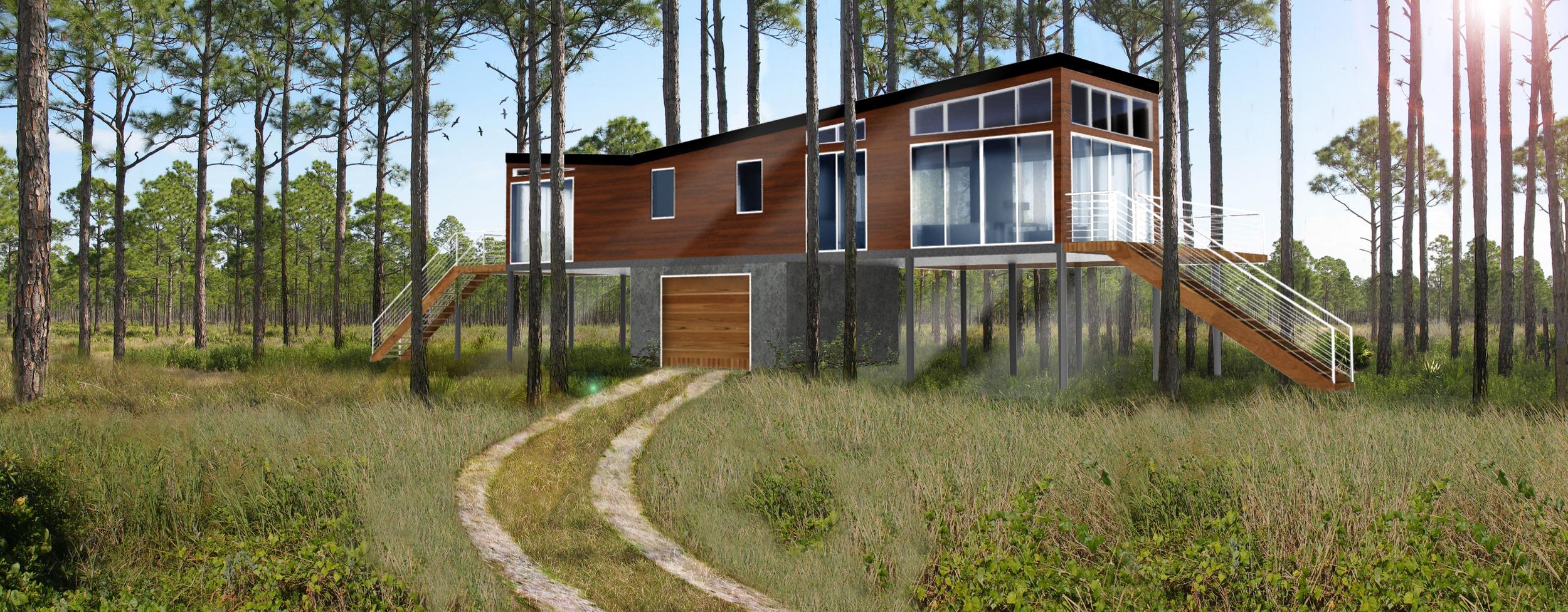 Everglades Residence