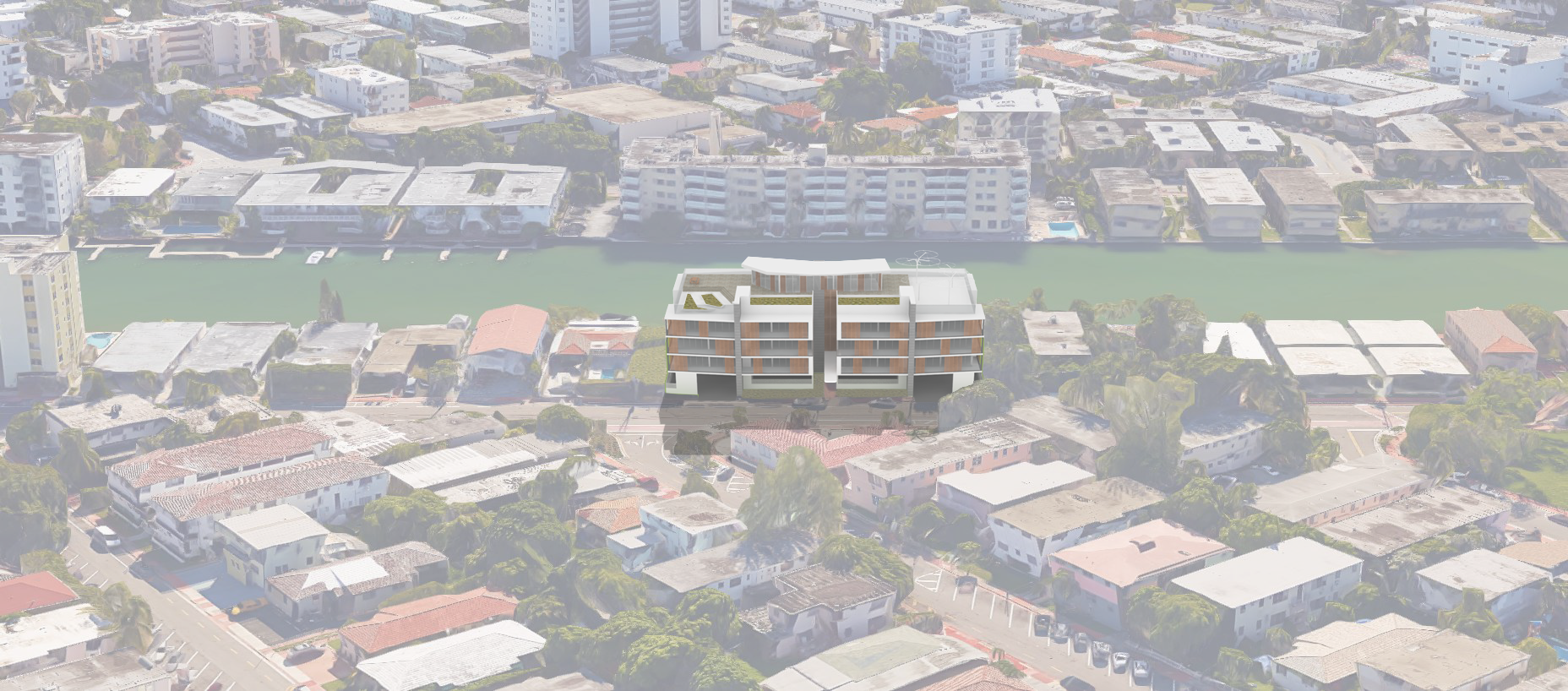 Crespi Boulevard Apartments