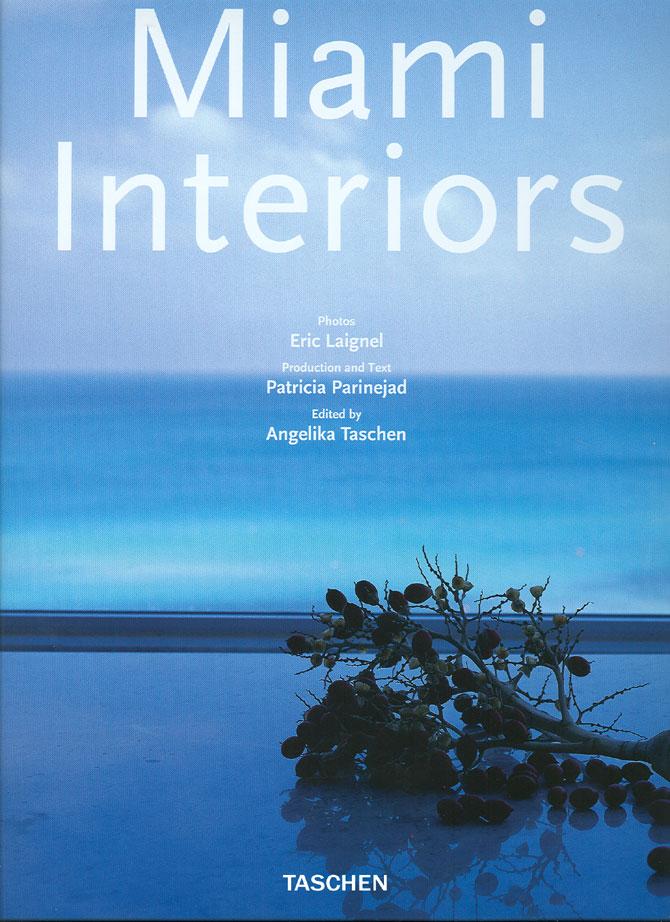 MIAMI INTERIORS, 2003