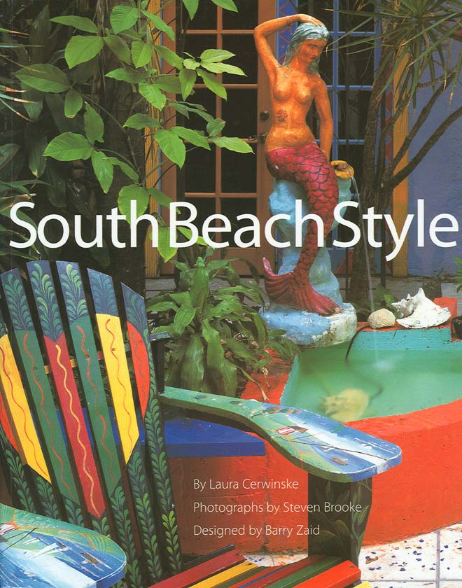 SOUTH BEACH STYLE, 2002