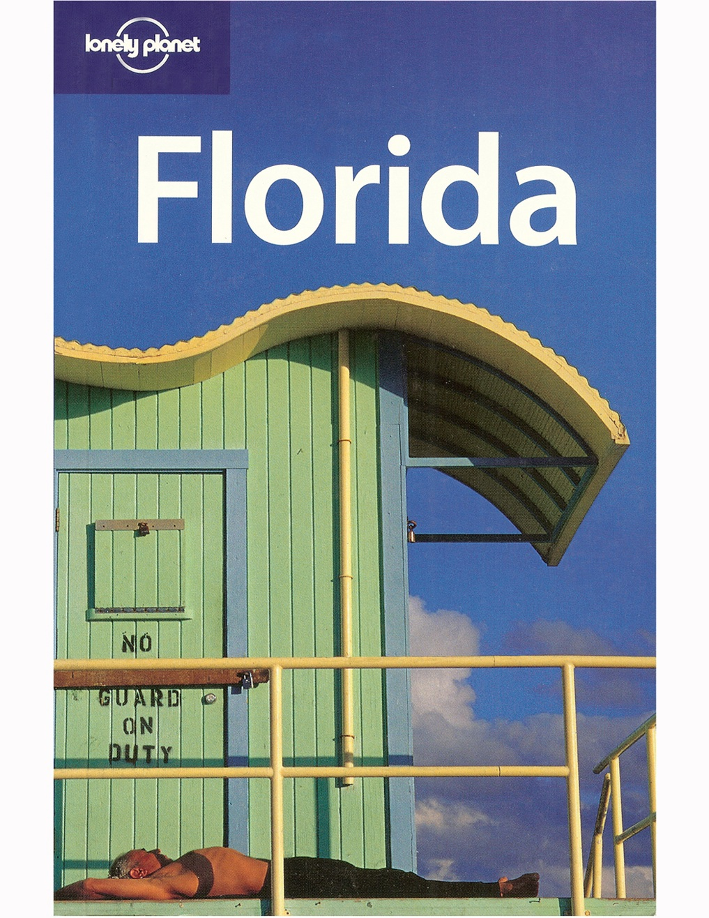 LONELY PLANET: FLORIDA, 2008