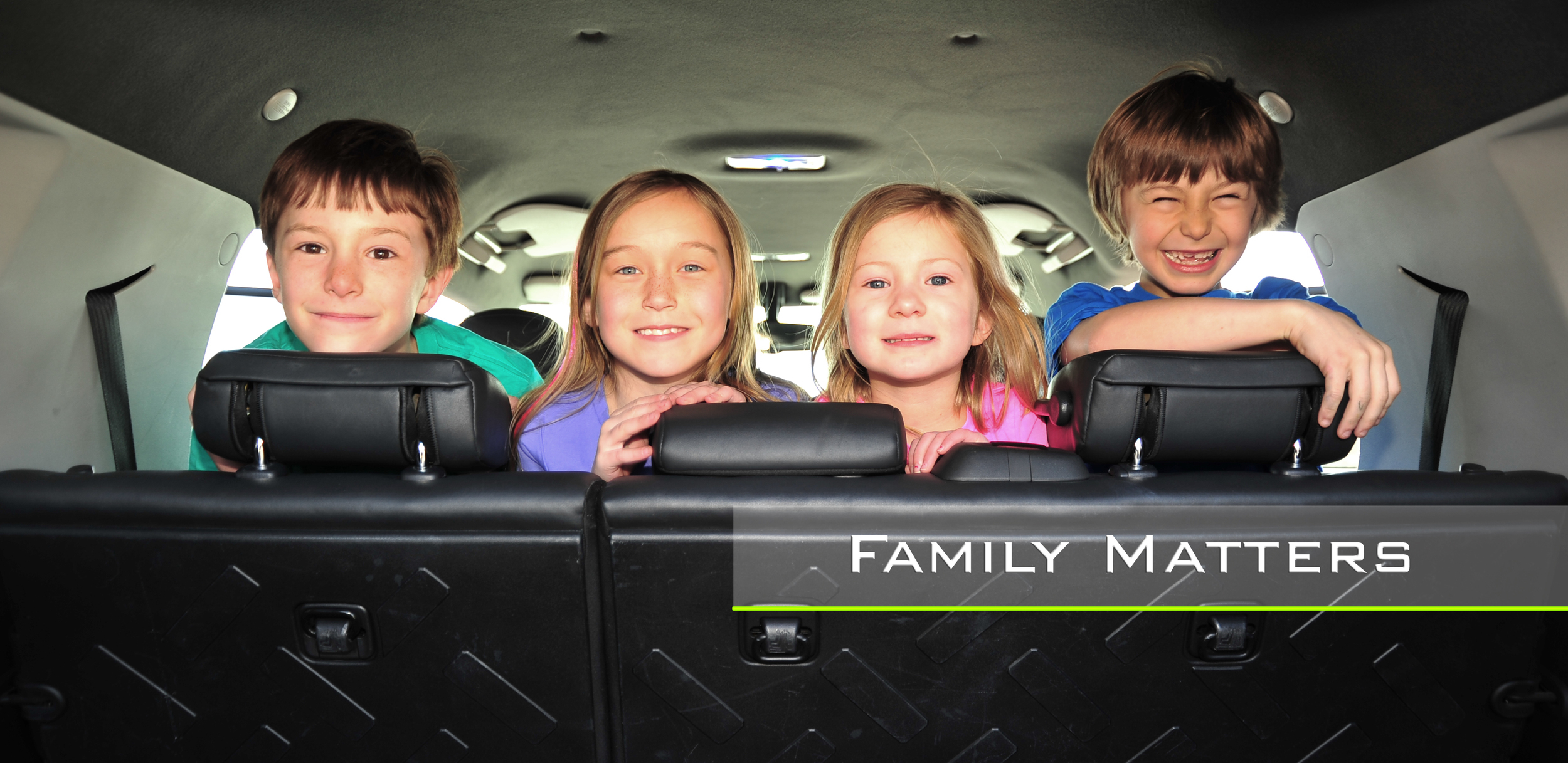 Experienced technicians to keep your family safe.