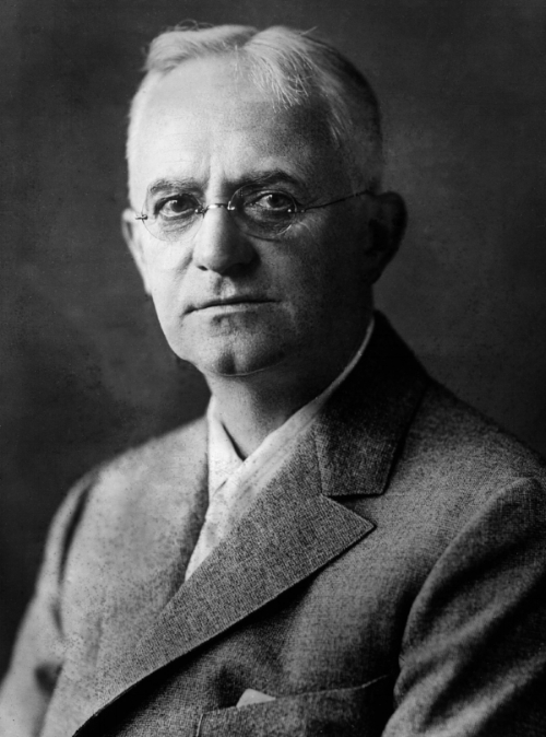 George Eastman Founder of Kodak