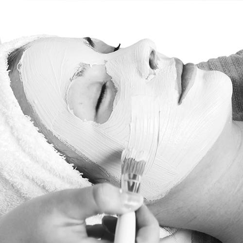 Higiene facial -
