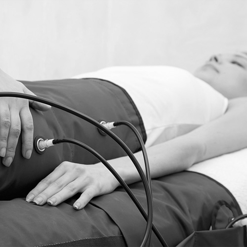 Presoterapia -