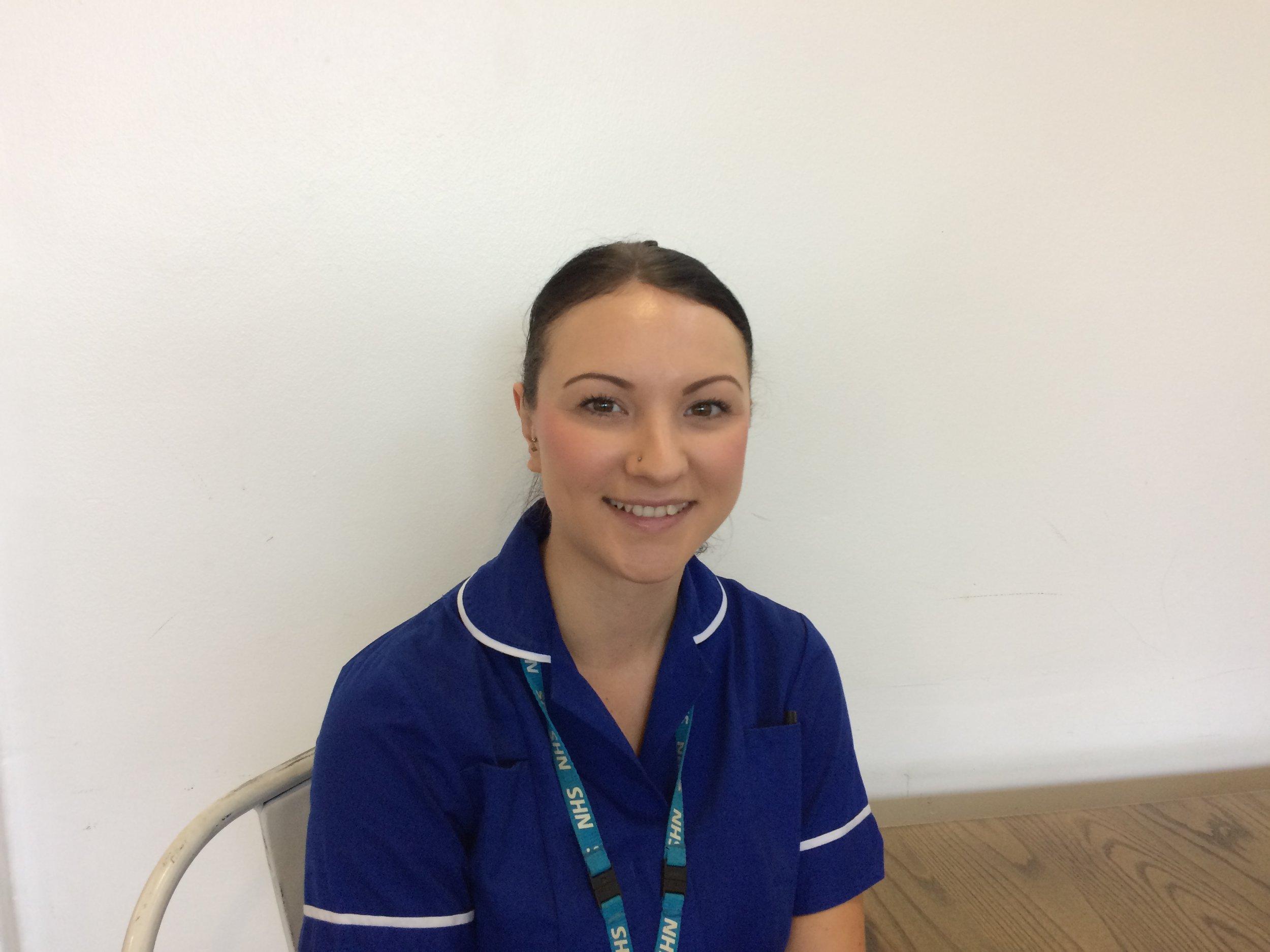 Kaitlin - Breast Care Nurse.JPG