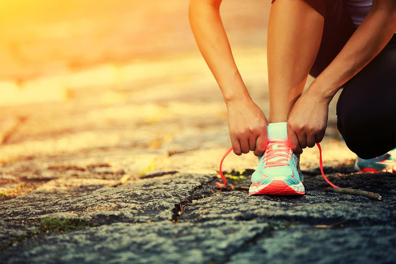 Run like you've got soul, Walk like you've got purpose.     Register Now!