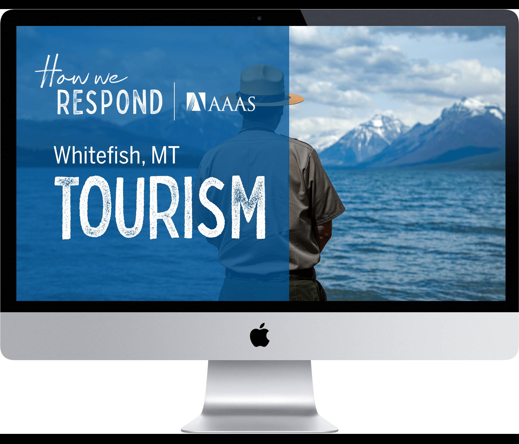 Whitefish, MT - Tourism