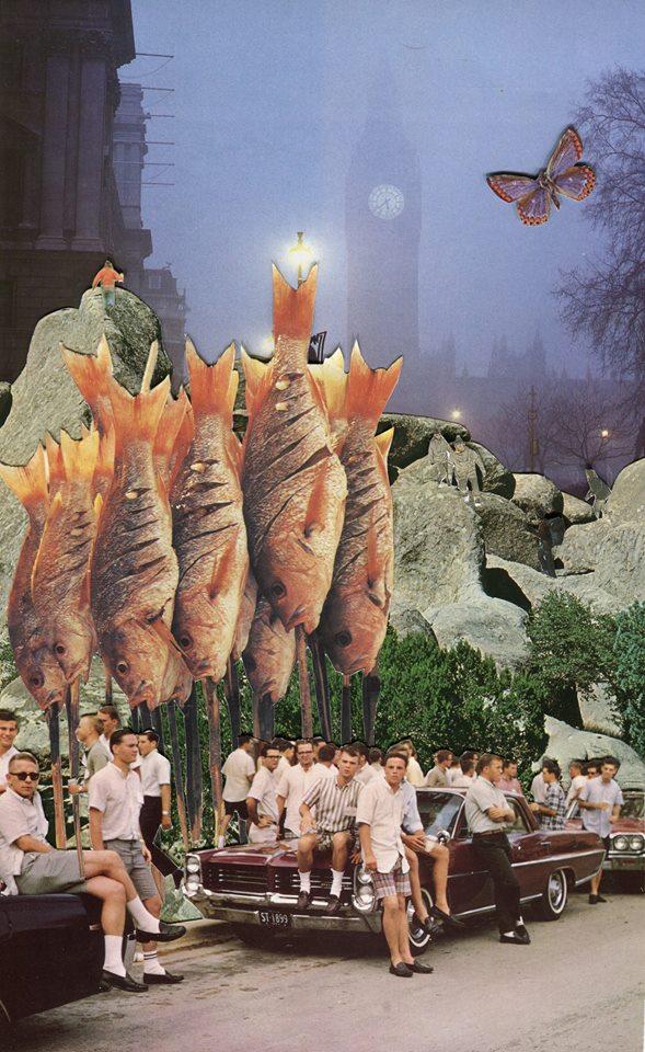 Fishtees