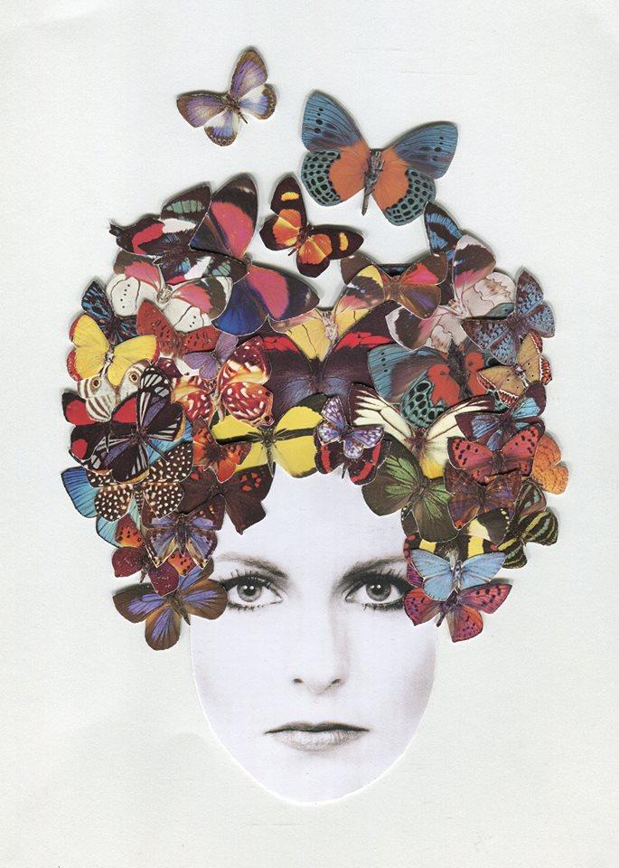 Butterflair #1