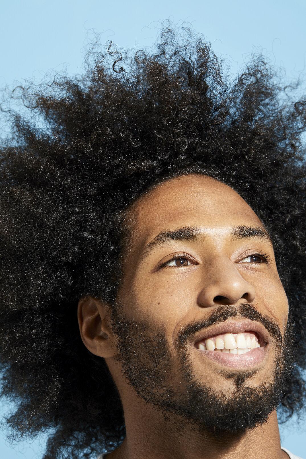 HORACE HAIR