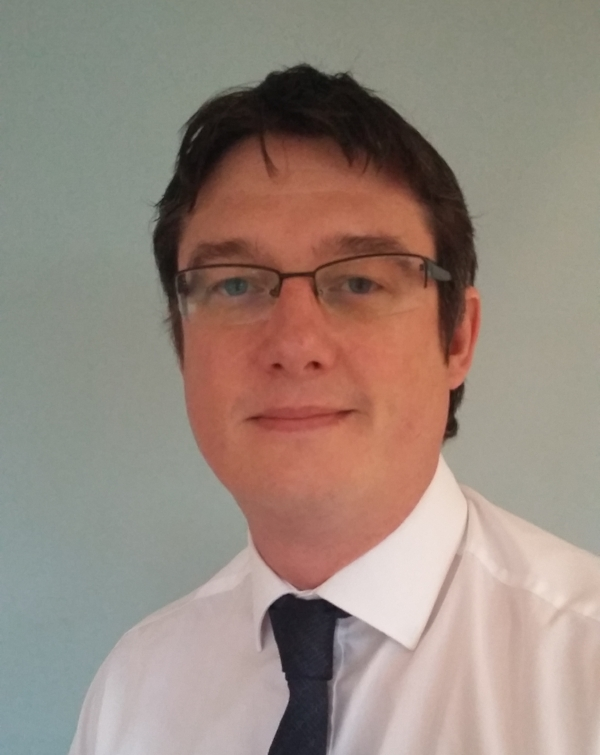 Dan Creed - Brambles School Headteacher