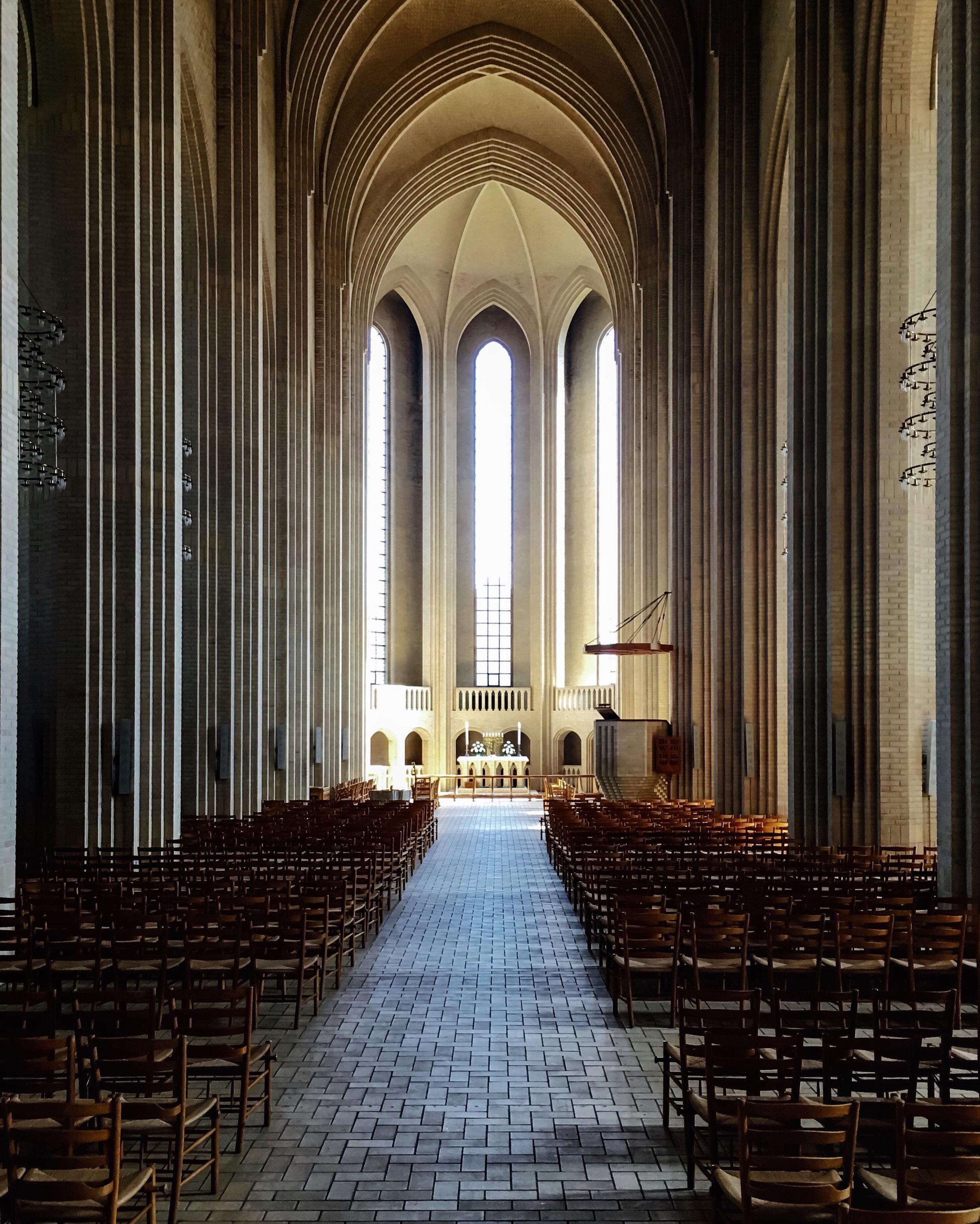 Grudtvig's Church