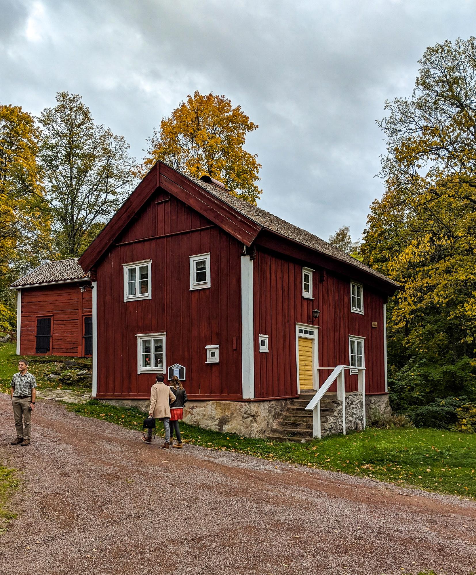 Röttle village
