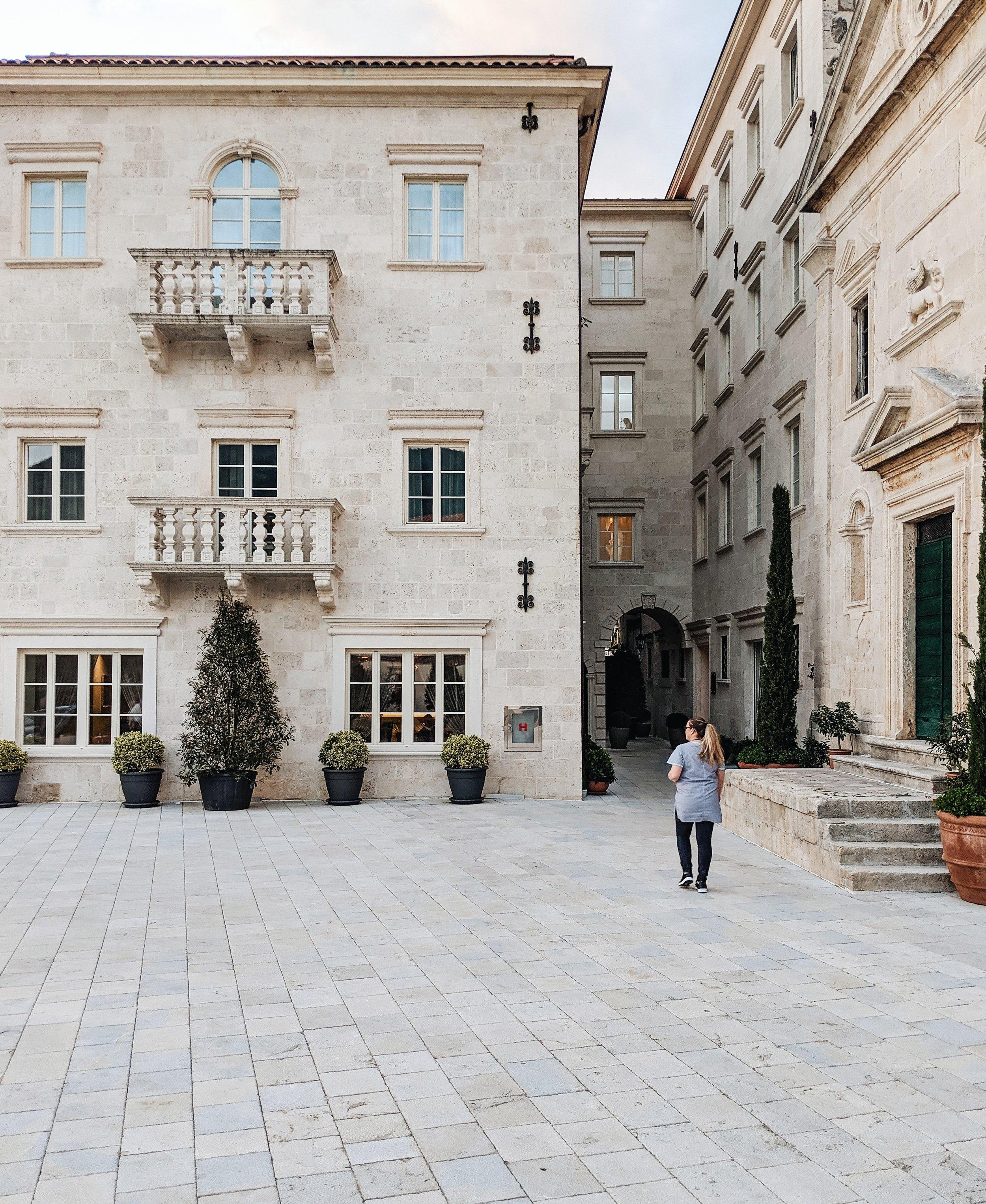 Our Iberostar hotel