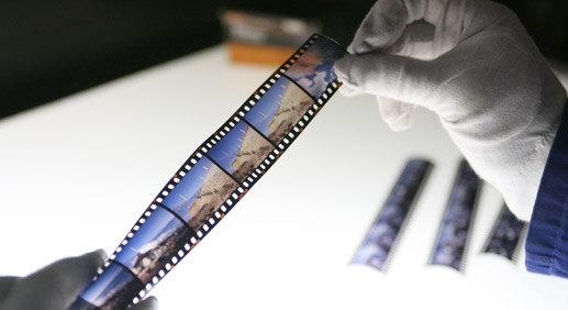 Film Scanning -