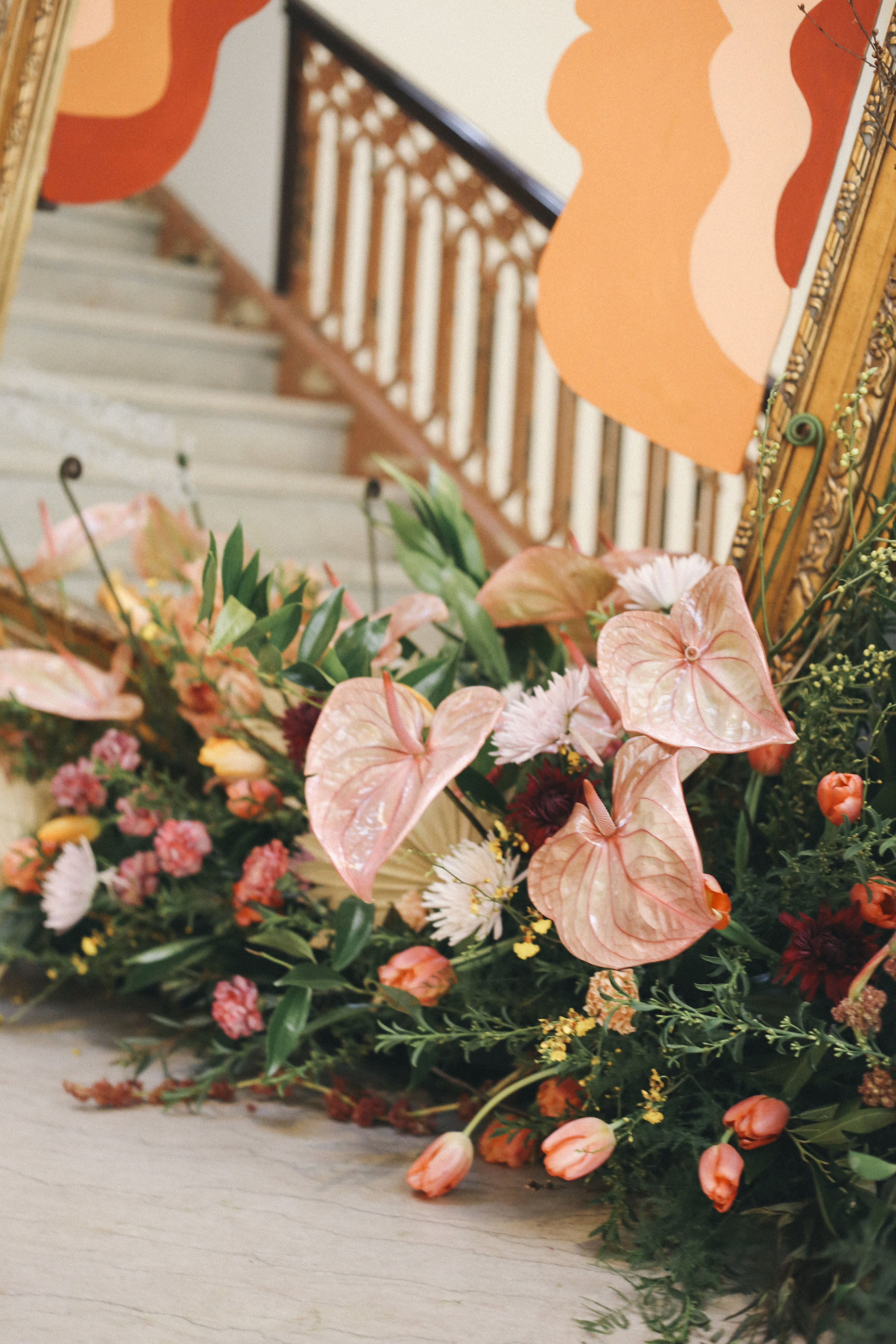 Flowers, Wedding Design, Maryland, Baltimore, Darling and Daughters Florals, Washington DC, Charlottesville, Richmond, The Line Hotel, Flower Subscription.jpg