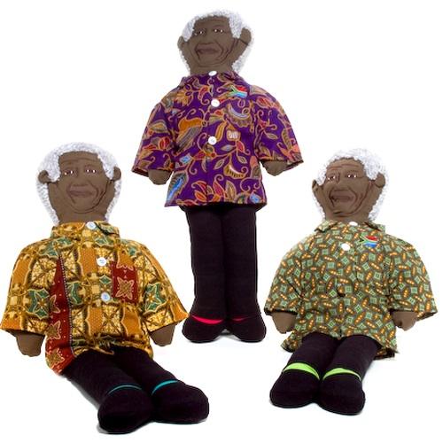 Nelson Dolls