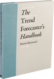 Trend Forecasters Handbook