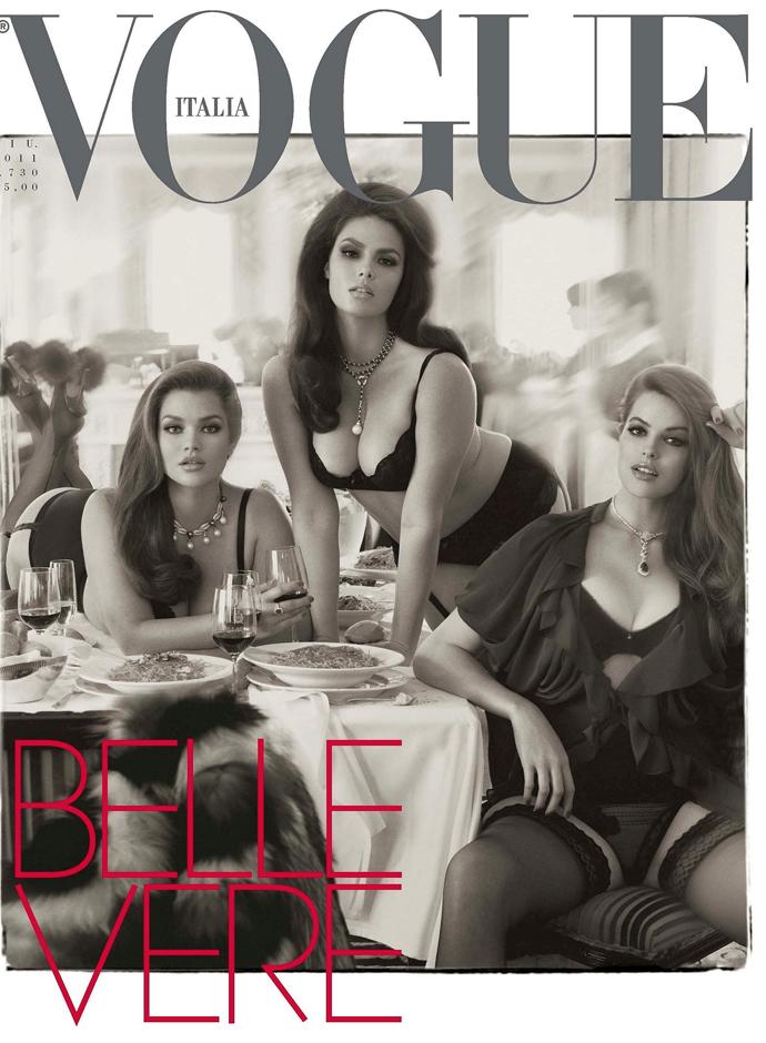 vogue-italia-june-2011--issue-by-steven-meisel-tara-lynn-candice-huffine--robyn-lawley