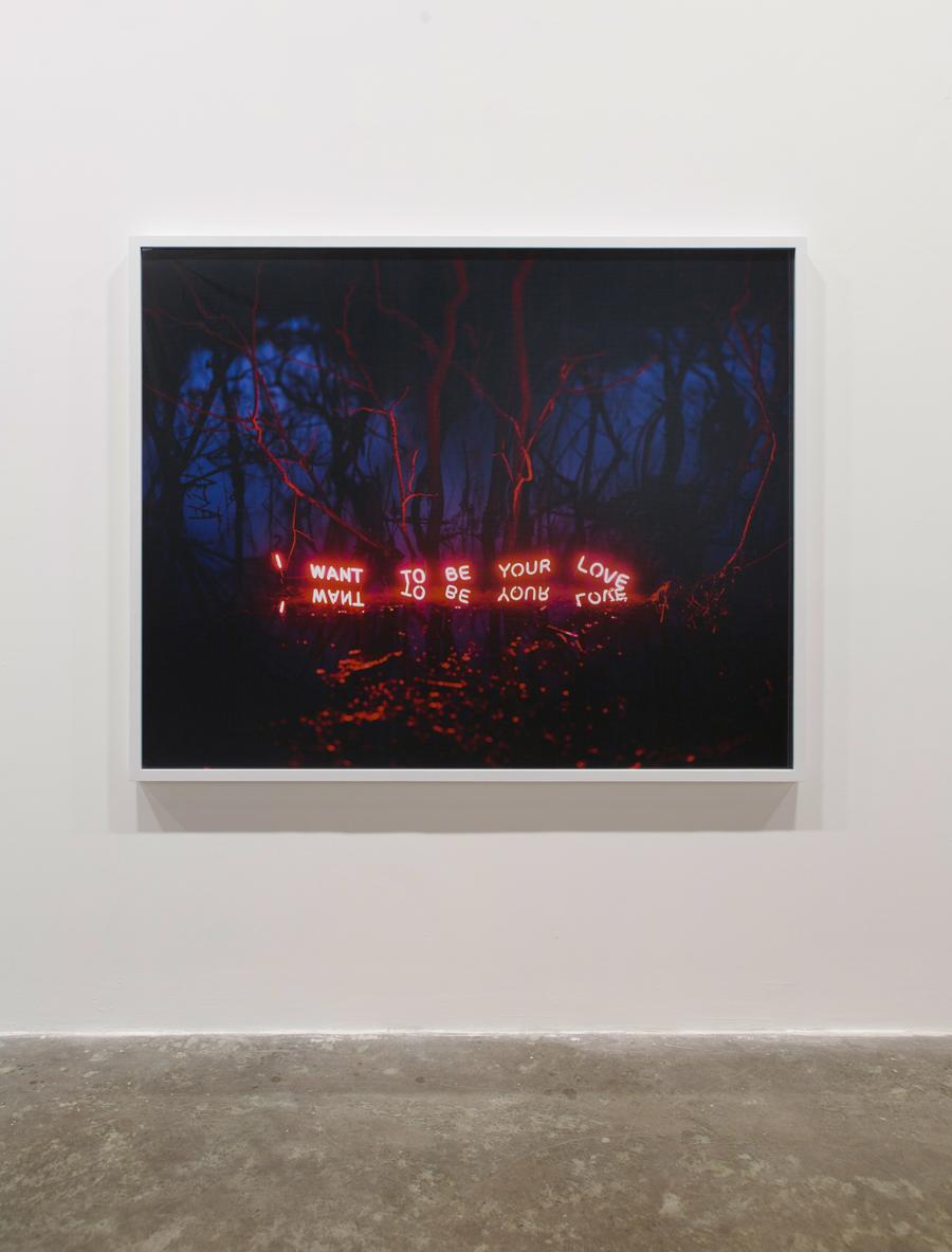 Jung Lee, Green Art Gallery,
