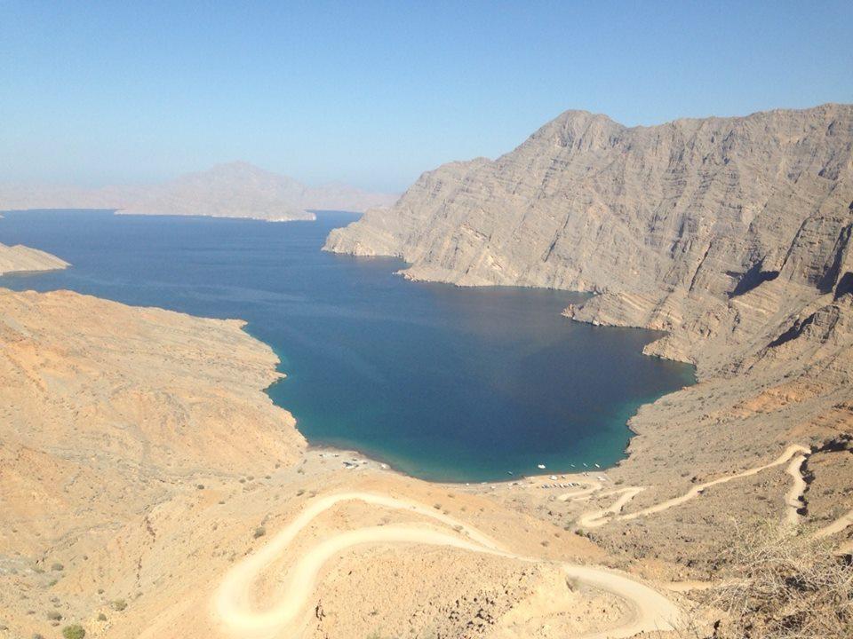 Oman Khassab