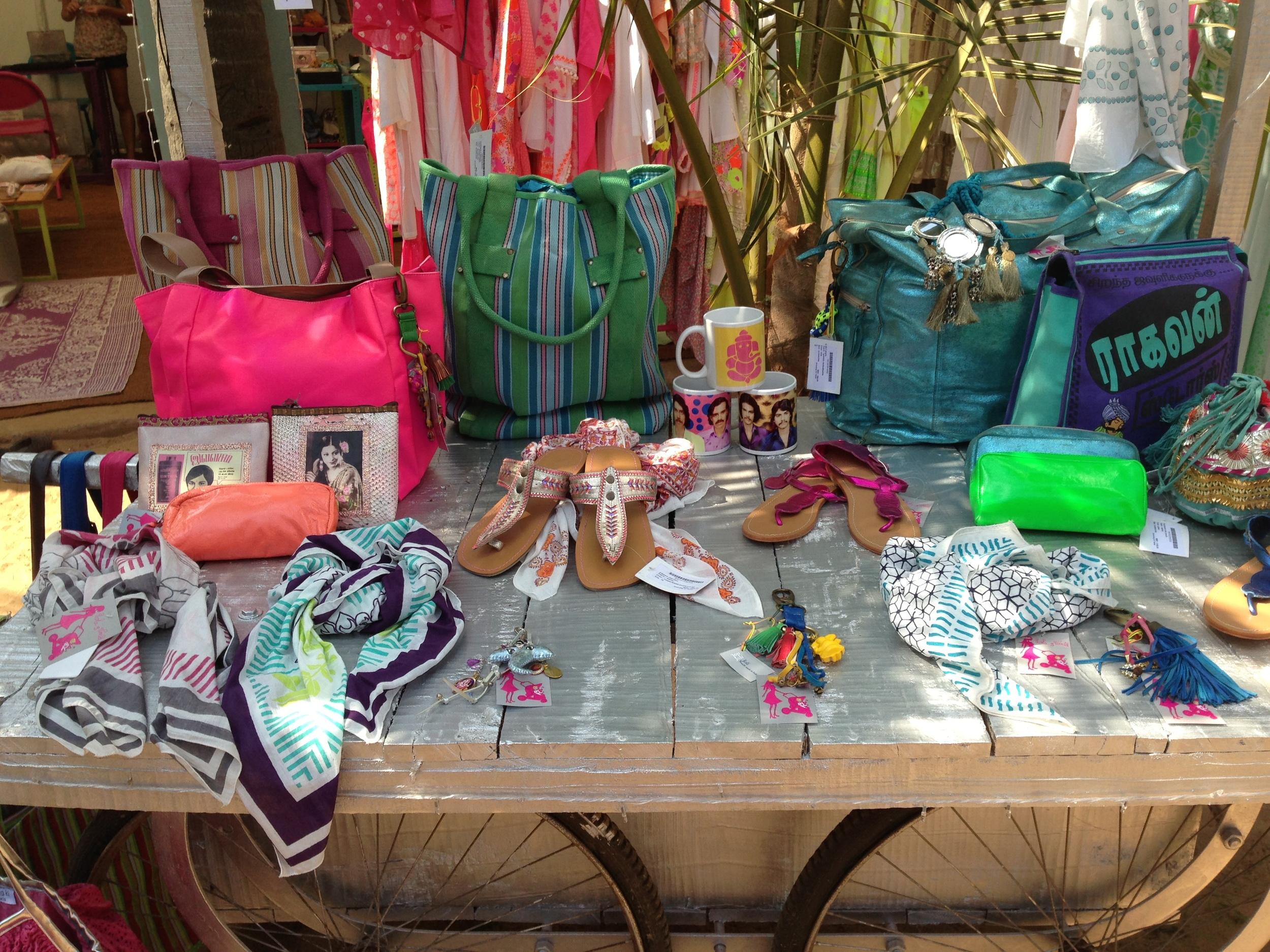 the shop by Nana Ki