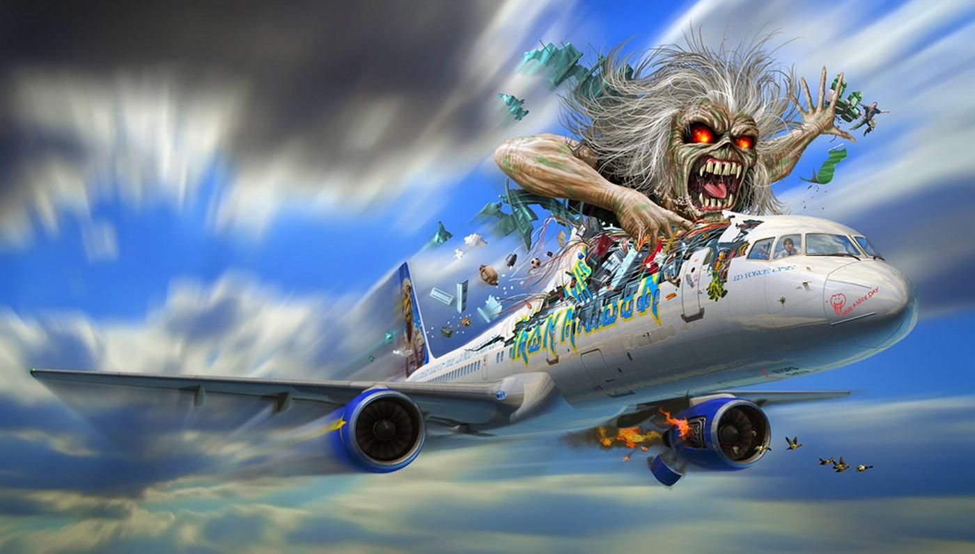 art-iron-maiden-flight-666-4-9315