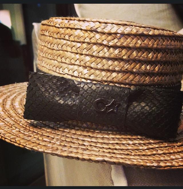 Corto Moltedo Hat