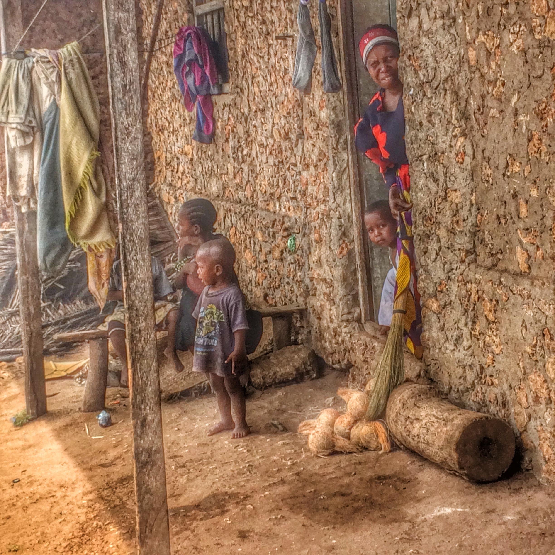 Gazi Village Mombasa