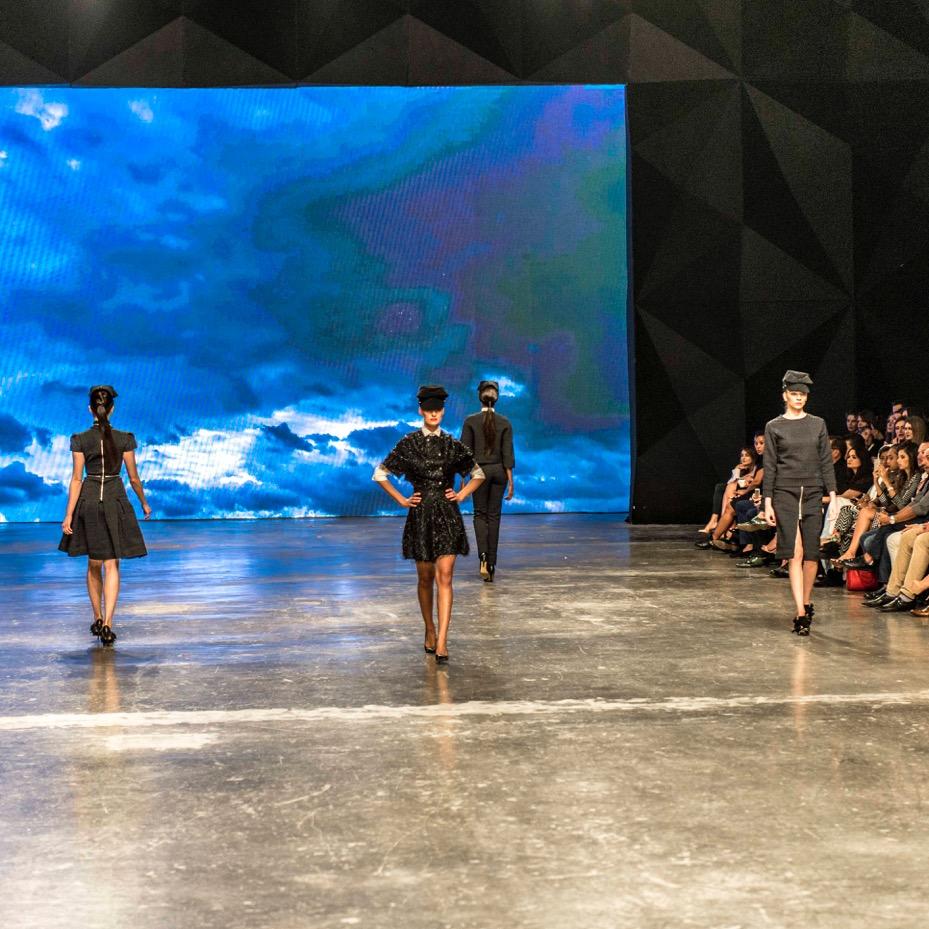 fashion forward wilhelmina dubai