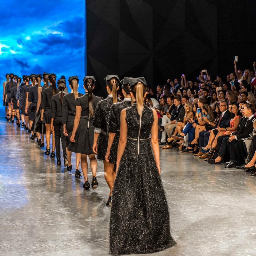 fashion forward wilhelmina