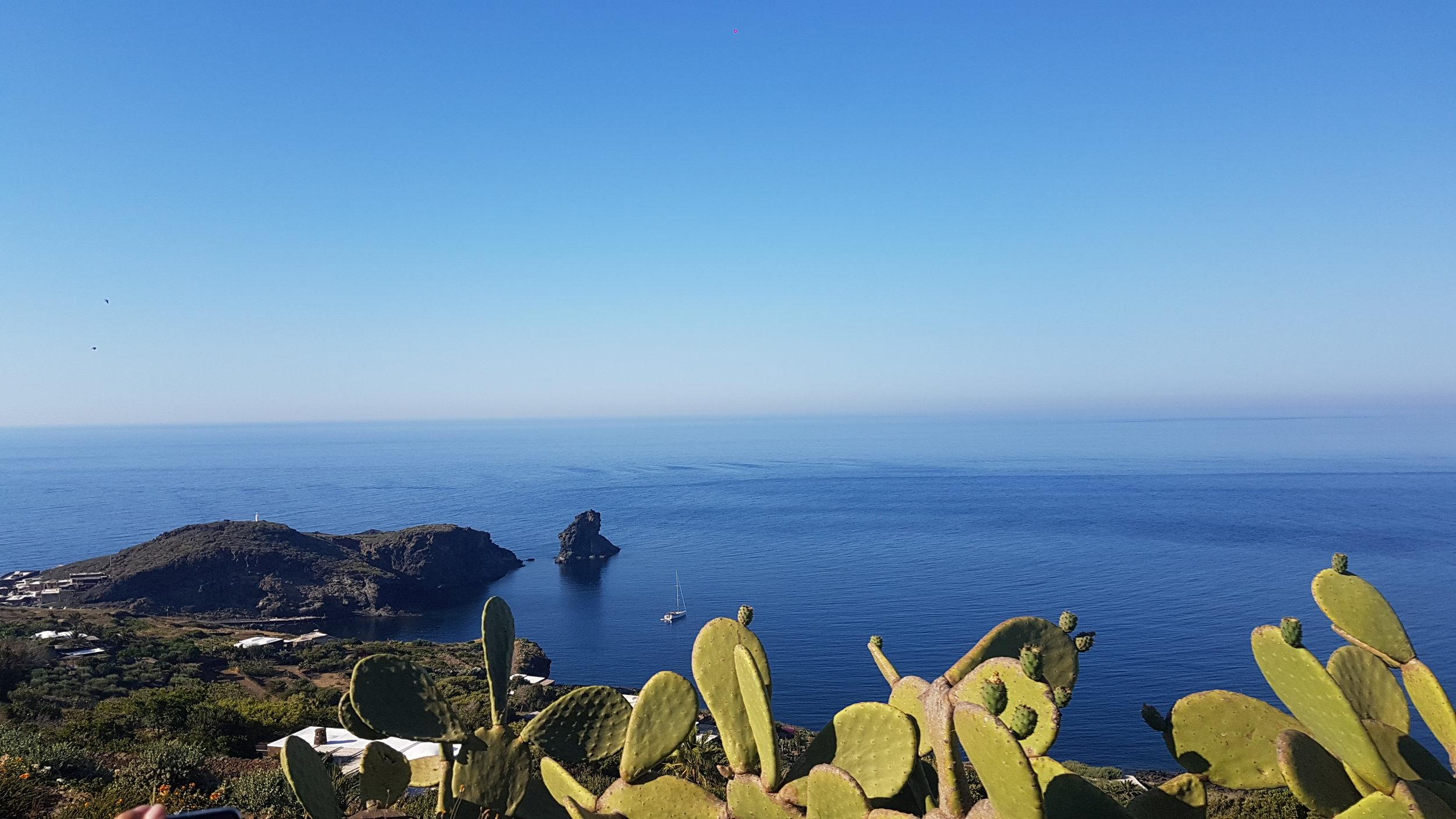 Pantelleria, photo Leila Antakly