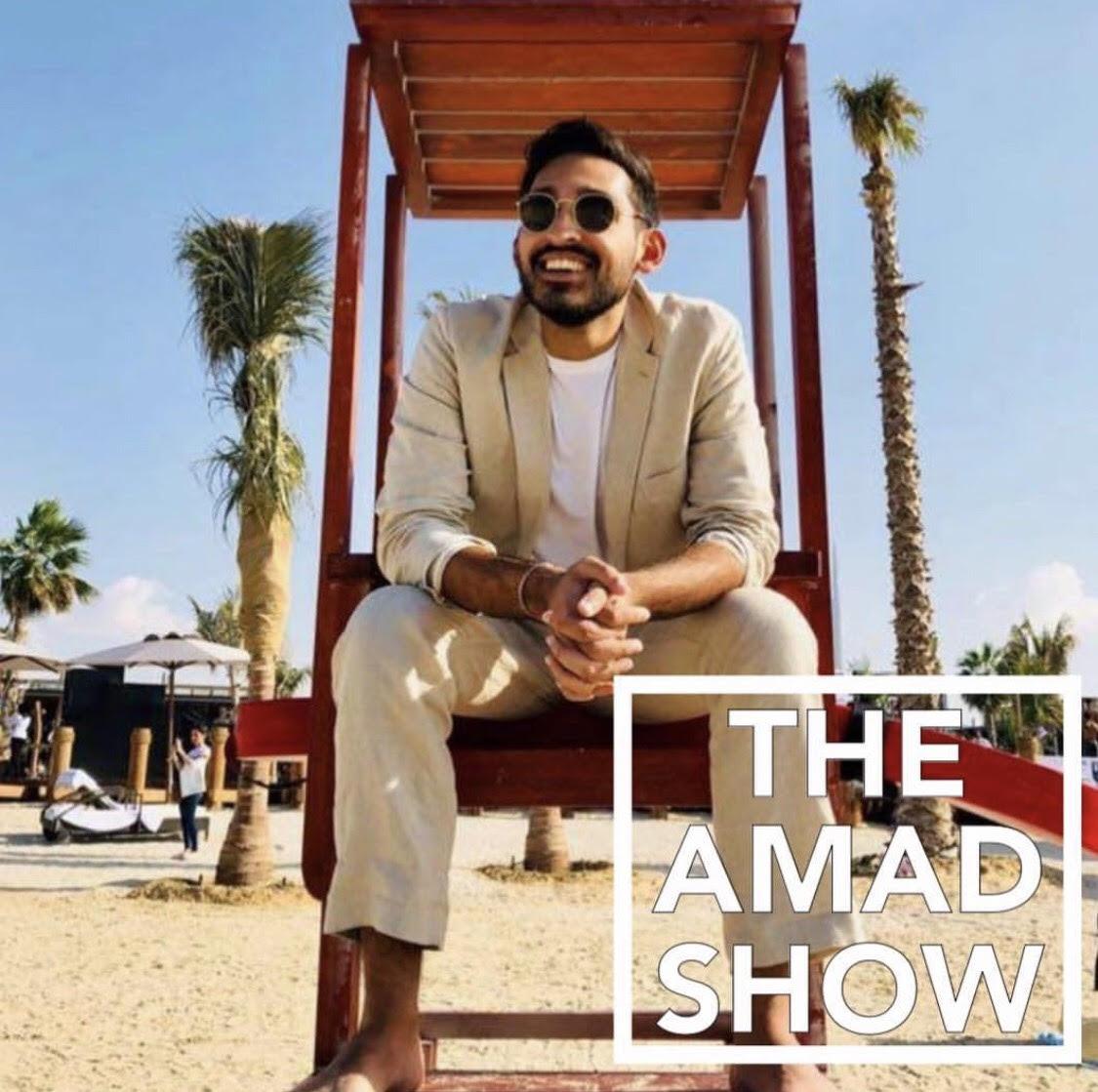 TheAmadShow
