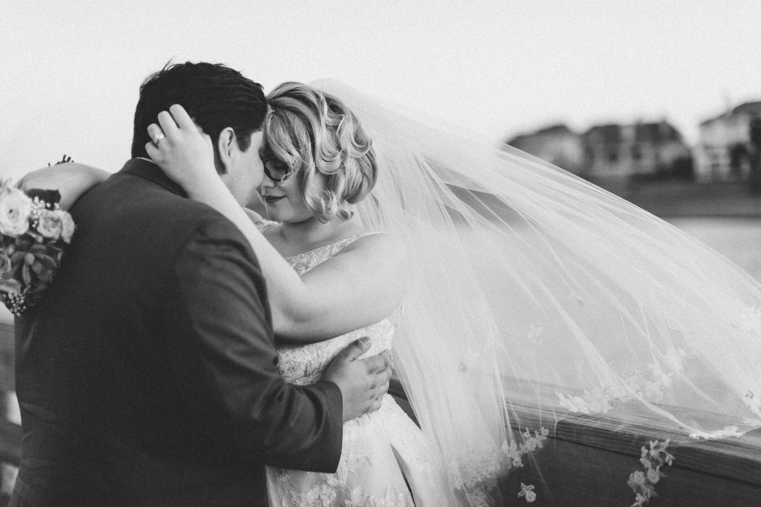 Samantha + Juan    Meredith Parnell Photography