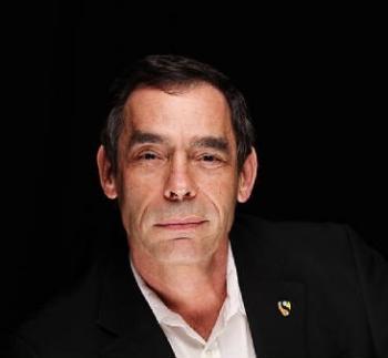 Dr. Mark Gordon Profile Image