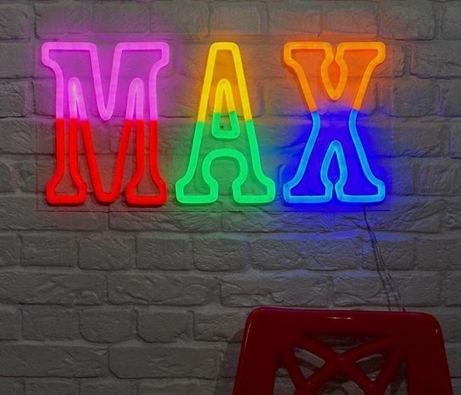 Max LED Neon