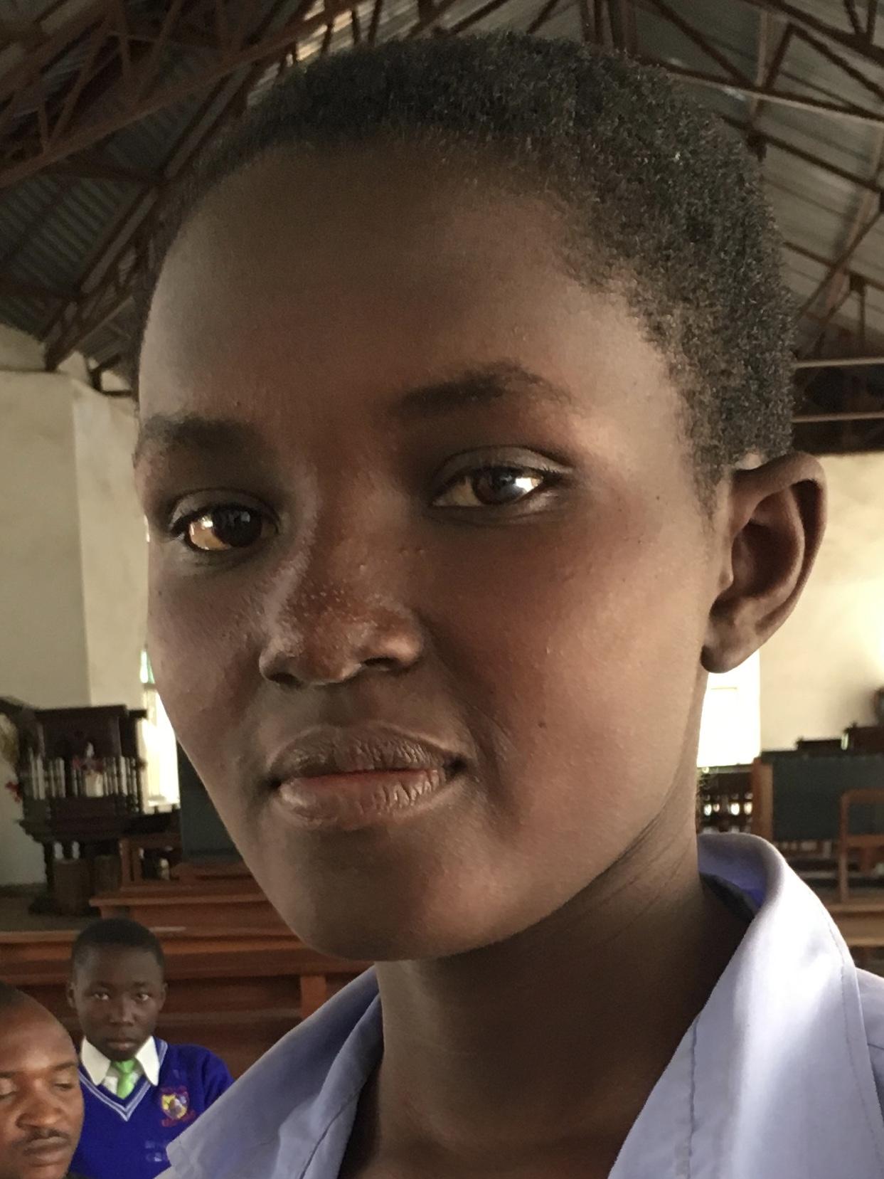 Evelyn Kankume-45