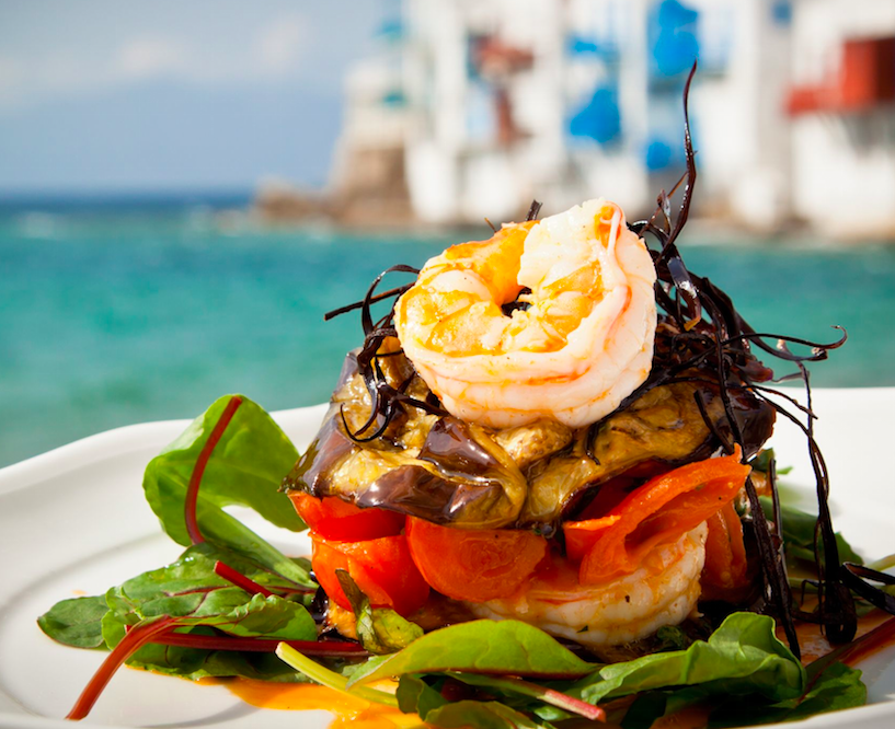 Wrote a piece for the  Fresh Direct Blog  ! February is  Heart Health Month , so the NYHRC nutrition team decided to write about all the reasons why the Mediterranean Diet fits the bill for a healthy heart. Read more on why    I Heart the Mediterranean Diet.