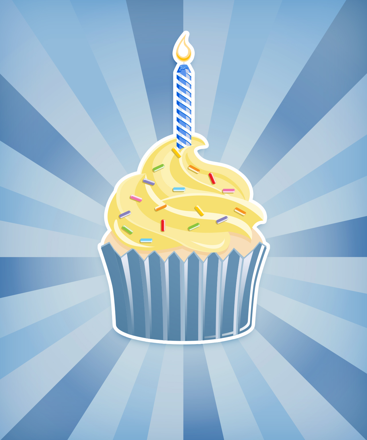 Bushwick Nutrition turned 1 today! Thank you for reading and stay tuned for more interesting nutrition topics! All the best, Alanna