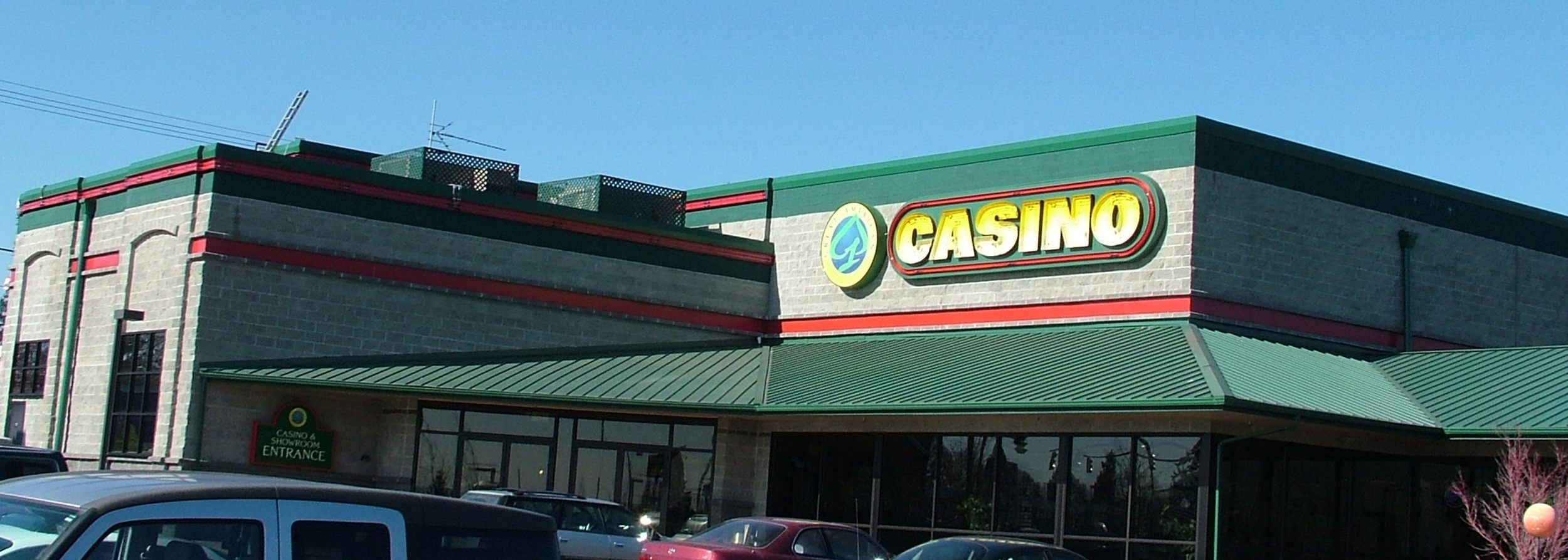 grand casino lakewood