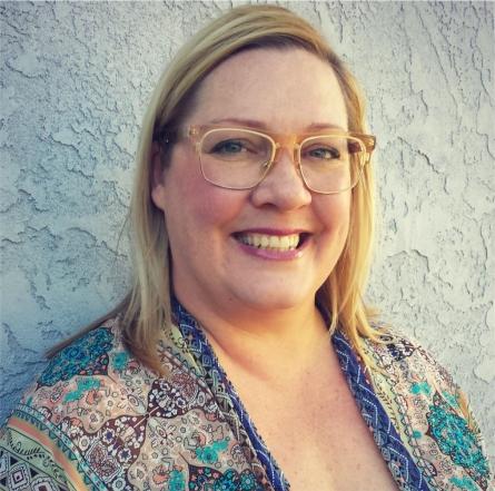 Jeanne Bridges   Community Relationships