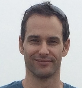 Peter Horton   Program Director