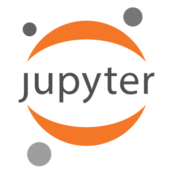 Jupyter Notebooks logo