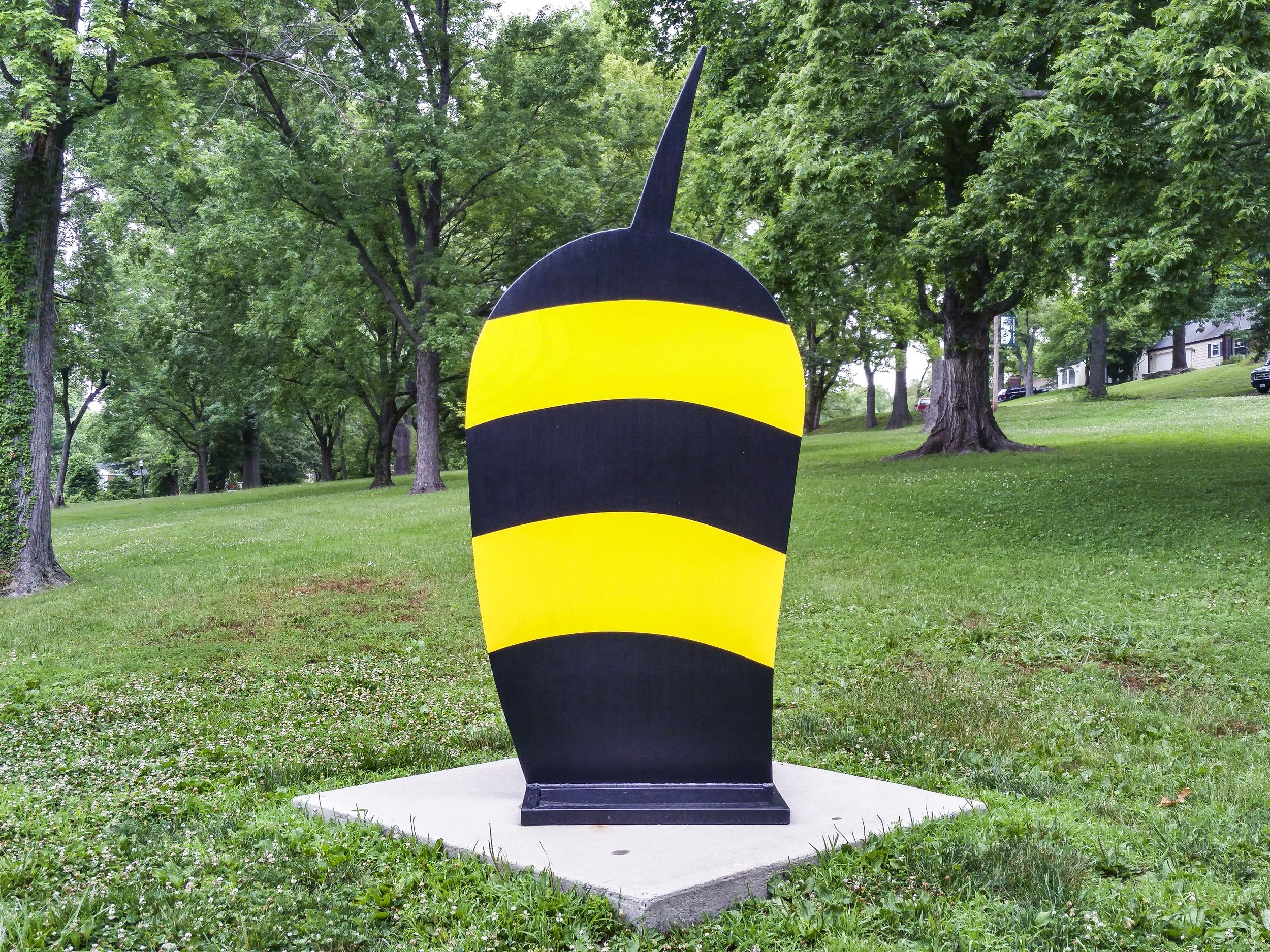 Bee Bum
