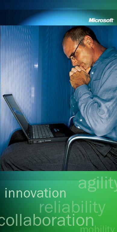 Windows Campaign
