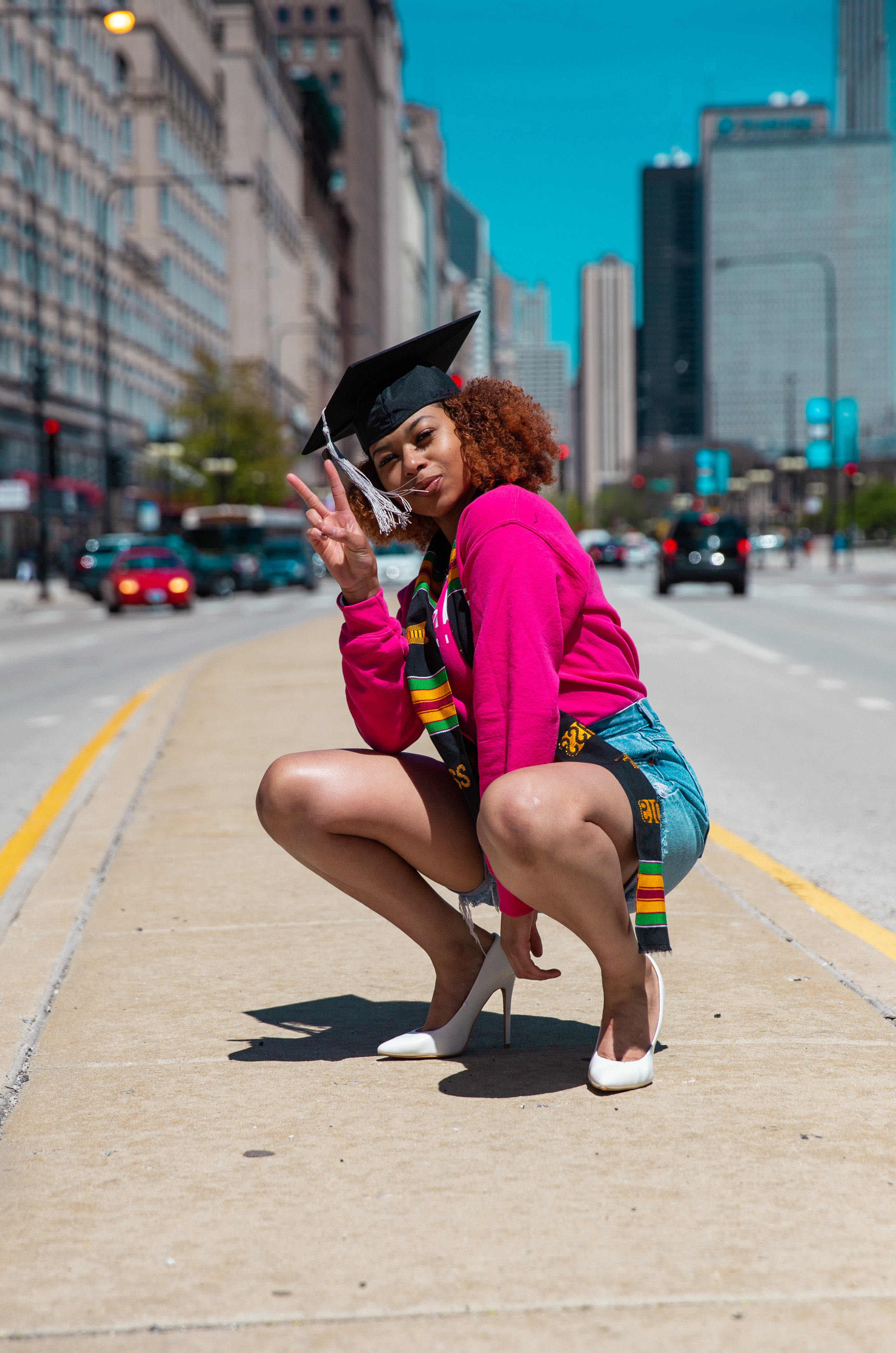 213891a600 It's been about a month since I graduated college and it still feels  surreal, it hasn't quite hit me that I achieved one of the biggest  accomplishments of ...